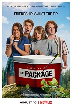 The Package - official trailer 1
