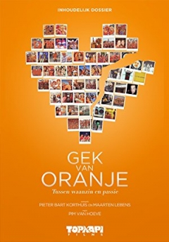 Gek van Oranje