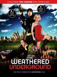 The Weathered Underground (2010)