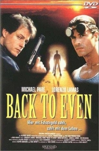 Back to Even (1998)
