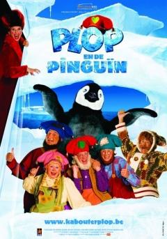 Plop en de pinguïn (2007)