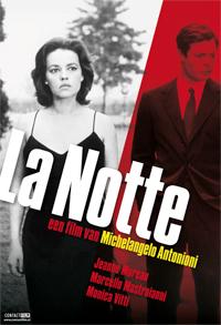 Notte, La (1961)