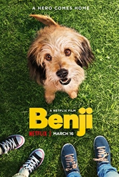 Benji - official trailer