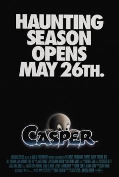 Casper Trailer