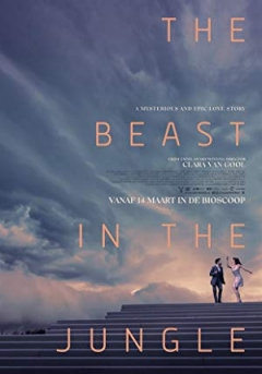 The Beast in the Jungle poster