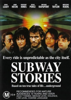 SUBWAYStories: Tales from the Underground (1997)