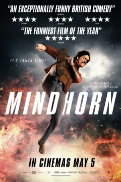 Mindhorn - Official UK Trailer
