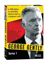 George Gently: Gently Go Man (2007)