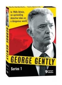 George Gently: Gently Go Man