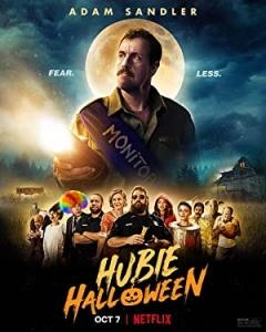 Jeremy Jahns - Hubie halloween - movie review