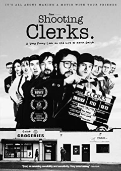 Shooting Clerks (2016)