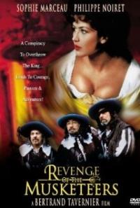 La fille de d'Artagnan Trailer