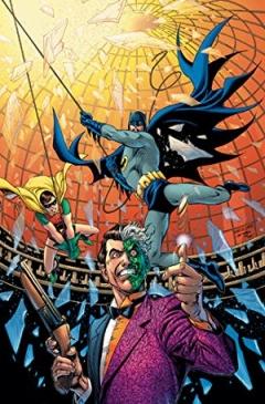 Batman vs. Two-Face - trailer