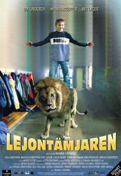Lejontämjaren (2003)