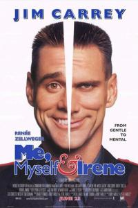 Me, Myself & Irene Trailer