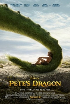 Peter en de Draak (NL ondertiteld) - Teaser Trailer - Official Disney NL