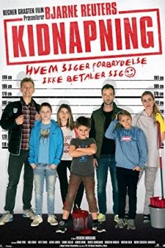 Kidnapning (2017)