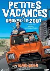 Petites vacances à Knokke-le-Zoute (2009)