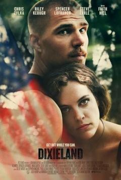 Dixieland - Official Trailer
