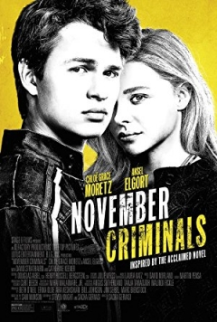 November Criminals - Trailer