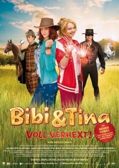 Bibi & Tina 2 (2014)