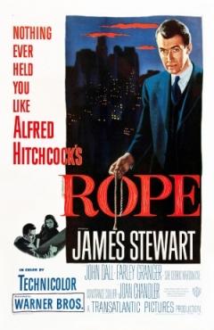 Rope Trailer