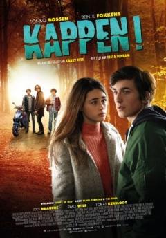 Kappen! (2016)