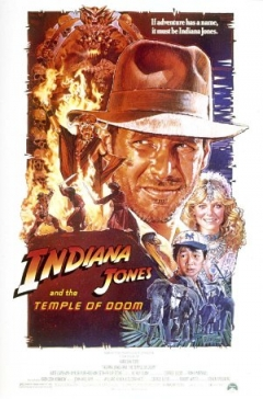 Indiana Jones and the Temple of Doom Trailer