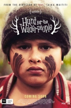 HUNT FOR THE WILDERPEOPLE - Official Trailer