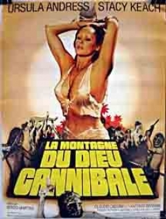 Montagna del dio cannibale, La (1978)