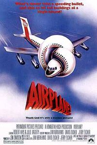 Airplane! Trailer