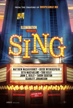 Sing - Official Trailer 3