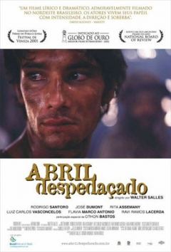 Abril Despedaçado (2001)