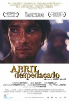 Abril Despedaçado (2001)
