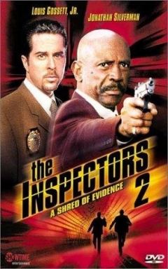 The Inspectors 2: A Shred of Evidence (2000)