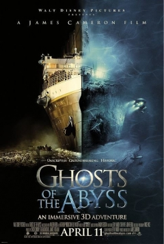 Ghosts of the Abyss (2003)
