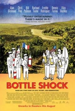 Bottle Shock Trailer