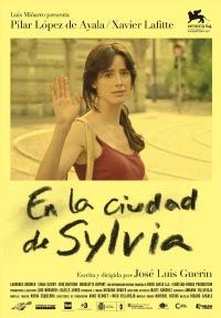En la ciudad de Sylvia Trailer