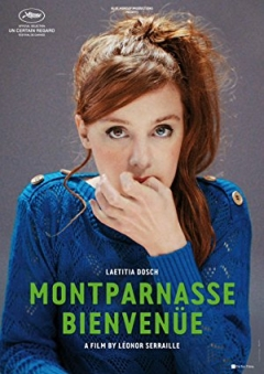 Jeune Femme (Montparnase Bienvenue)