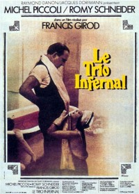 Le trio infernal (1974)