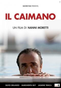 Caimano, Il (2006)