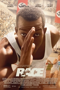 Race Official Trailer 1