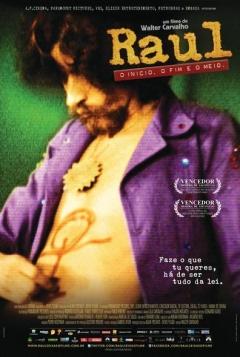Raul - O Início, o Fim e o Meio (2012)