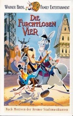 Furchtlosen Vier, Die (1997)