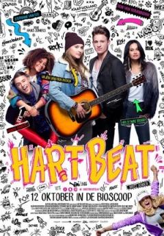 Filmposter van de film Hart Beat
