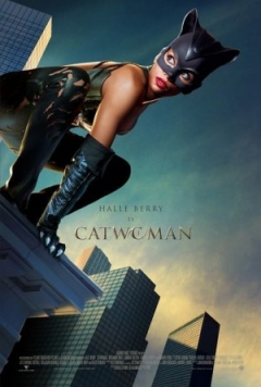 Catwoman poster