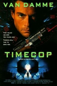 Timecop Trailer
