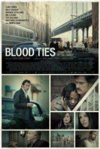 Blood Ties Trailer