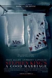 A Good Marriage Trailer