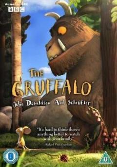 De gruffalo (2009)